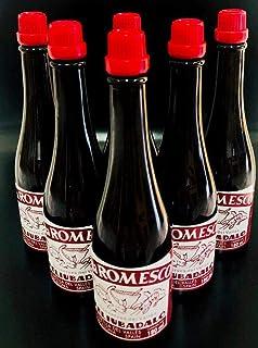 Feliubadaló - Salsa Romesco 180 ml: Amazon.es: Alimentación ...