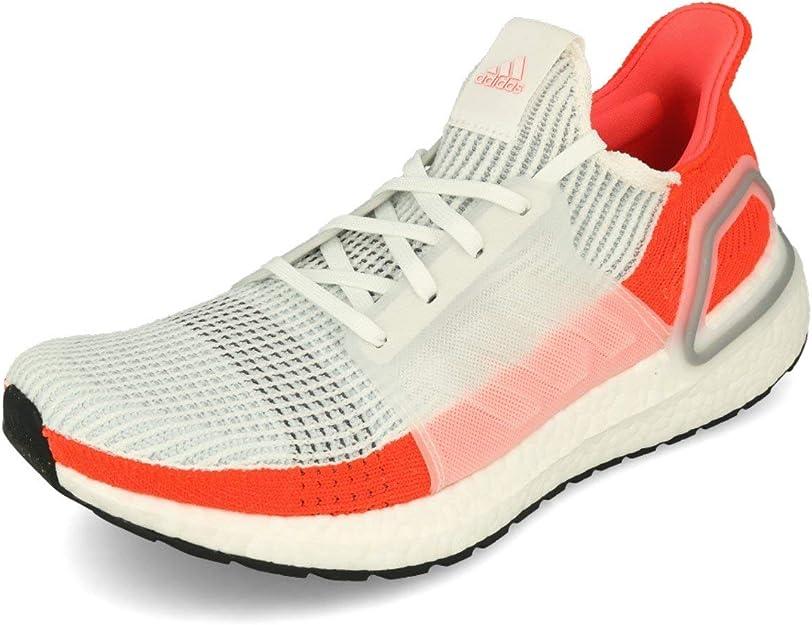 Adidas Ultraboost 19 Zapatillas para Correr - AW19: Amazon.es: Zapatos y complementos