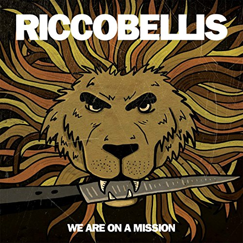 Riccobellis-We Are On A Mission-CD-FLAC-2015-FAiNT Download