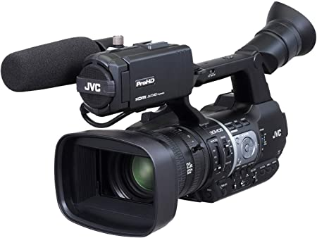 JVC GY-HM620 product image 5