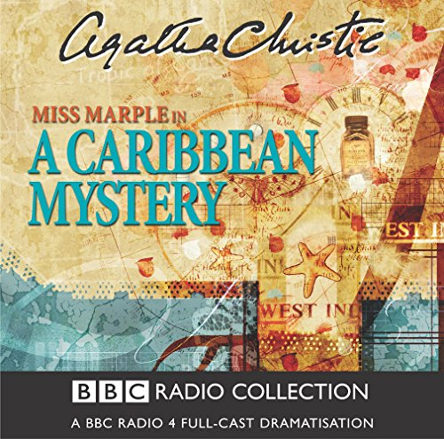 Windsor Cast (Miss Marple in: A Caribbean Mystery (BBC Radio Collection))