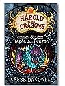 Harold et les dragons, tome 8 : Comment dérober l'épée d'un dragon par Cowell
