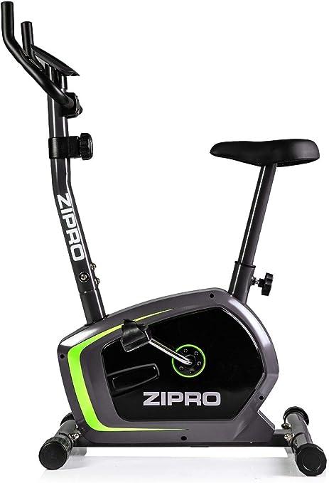 Zipro Unisex - Bicicleta de Fitness magnética Drift, Color Negro ...