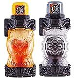Bandai Kamen Rider Build DX HawkGatling Full Bottle Set