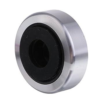 KESOTO Soporte De Aluminio De 30x11 Mm para Altavoces De Plástico ...