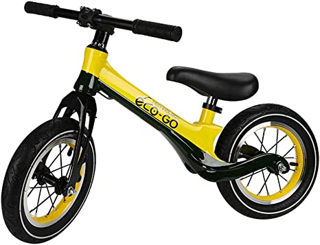 XUE Niños Equilibrio Bicicleta para Las Edades de 2 a 5 años, niño ...