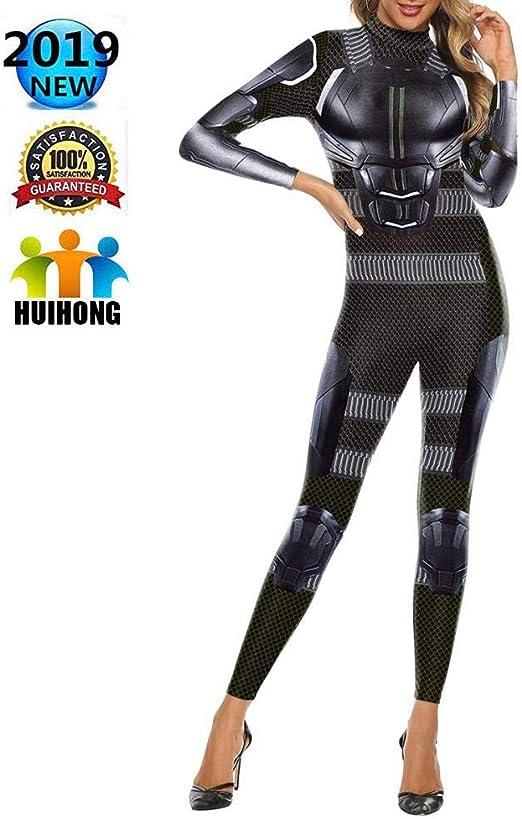 HUIHONG X-Men Dark Phoenix Cosplay Disfraz Mujer Hombre Disfraces ...