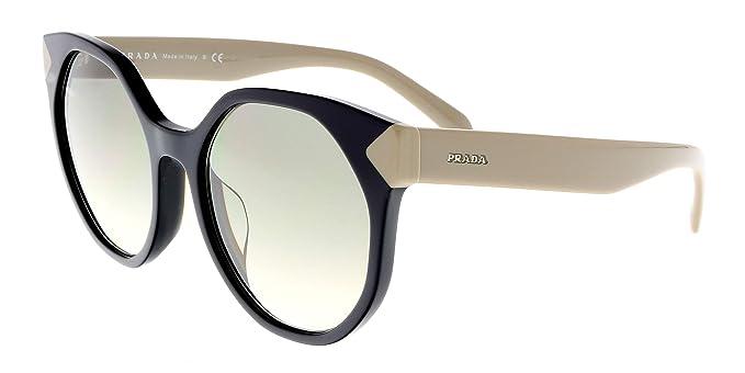 Amazon.com: anteojos de sol Prada PR 11 TSF vin5j2 Violeta ...