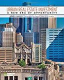 img - for Urban Real Estate Investment: A New Era of Opportunity book / textbook / text book