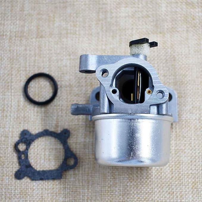 Carb carburador Briggs & Stratton de 22