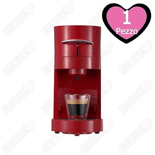 Máquina para café (Cápsulas Compatibles Lavazza Espresso Point ...