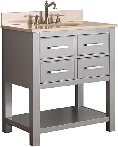 Avanity Brooks 30 in. Vanity