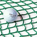 Replacement 10ft X 10ft Golf Impact Panel (Green) – Super Strong Panels Guaranteed to Protect Your Golf Practice Cage Net [Net World Sports]