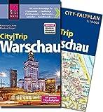 Reise Know-How CityTrip Warschau: Reiseführer mit Faltplan und kostenloser Web-App