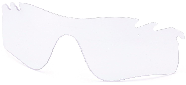 (オークリー) OAKLEY レーダーロック(パス) 用 交換レンズ B00968KBVA  Clear Vented US Free-(FREE サイズ)