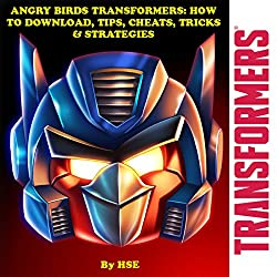 Angry Birds Transformers: How to Download, Tips, Cheats, Tricks & Strategies