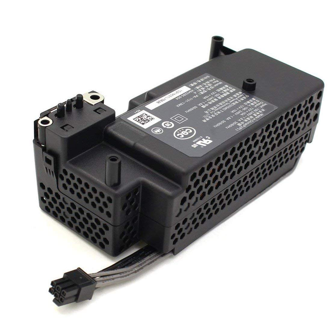 YEECHUN New Replacement Internal Power Supply AC Adapter Brick PA-1131-13MX N15-120P1A for Xbox One S (Slim) 1681 Part Number: X943284-004 X943285-005 X943285-004