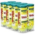 24-Pk. Wilson Championship Tennis Balls Cans