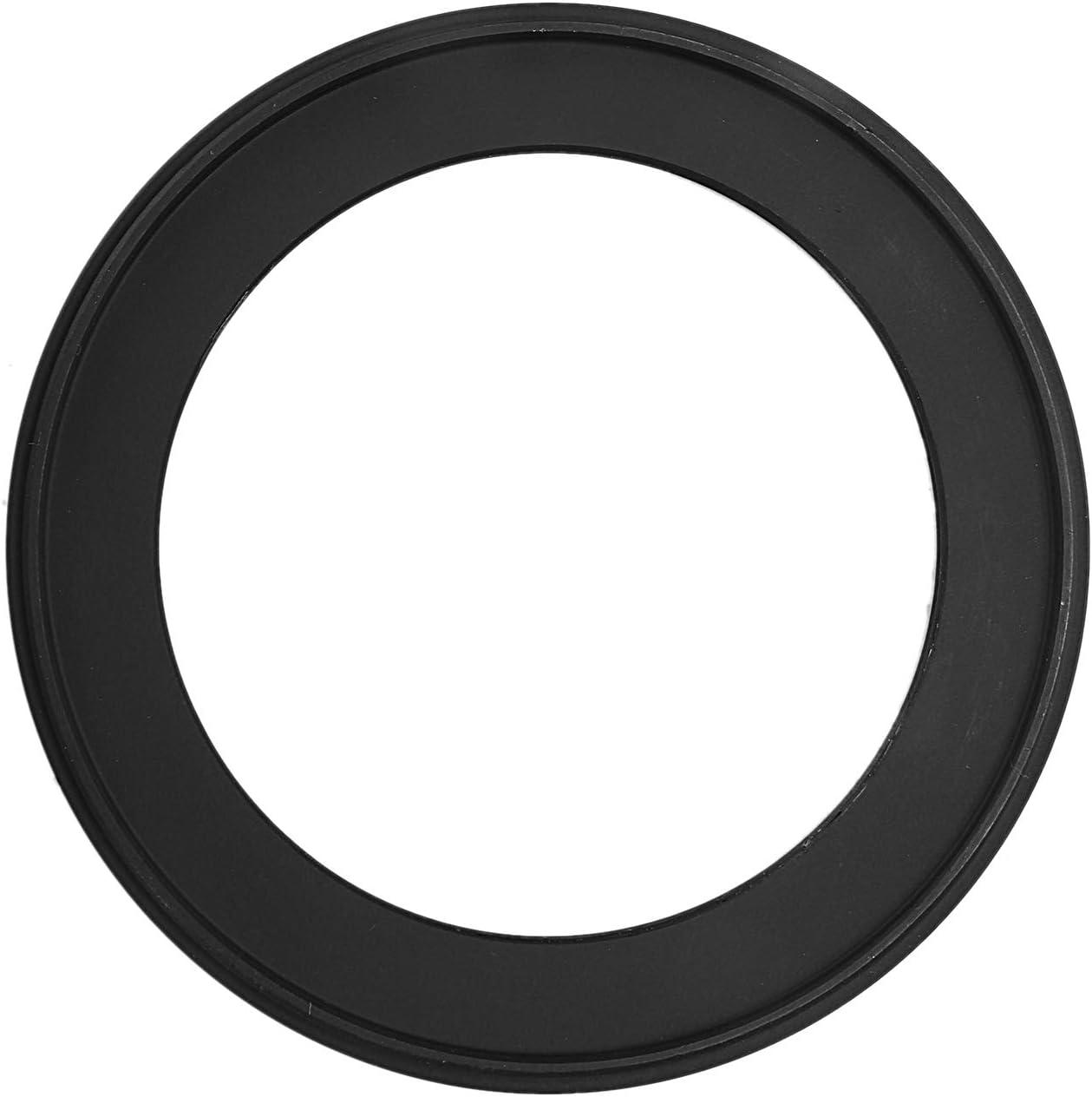 Moligh doll 77mm-58mm 77mm 58mm Black Step Down Ring for Camera