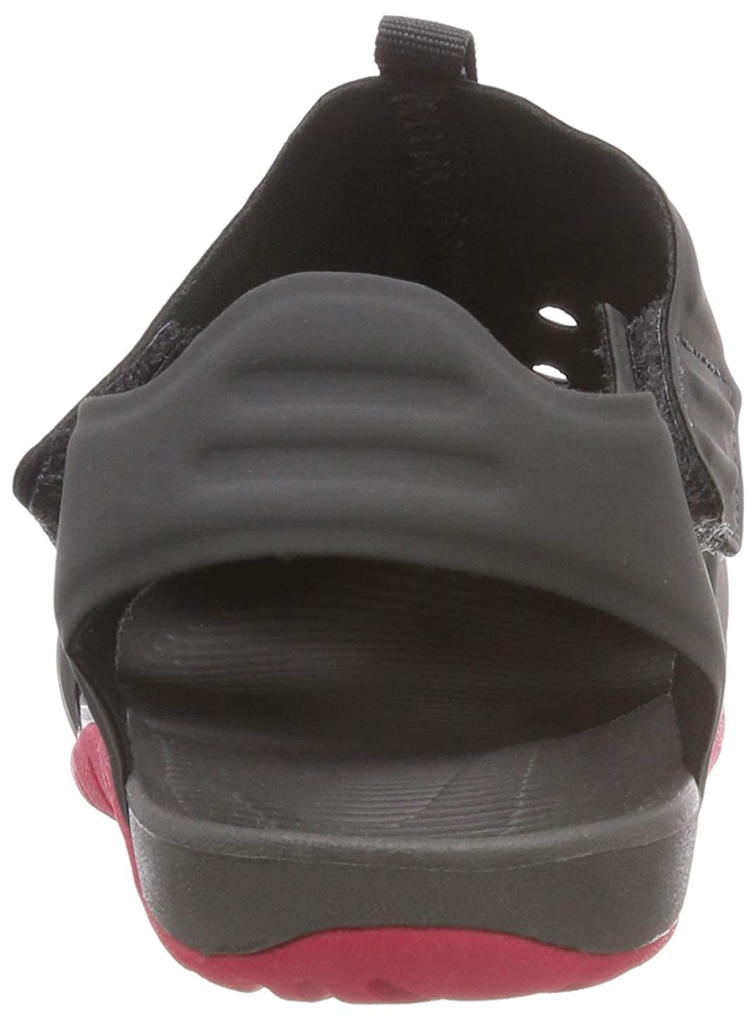 buy online dce02 bbff2 Nike Sunray Protect 2 (PS), Sandales de Sport Fille