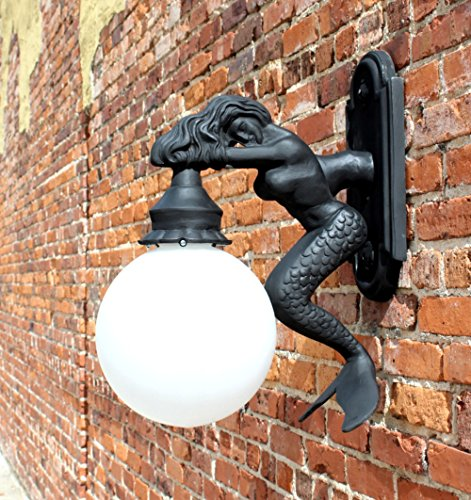 Mermaid Outdoor Lighting