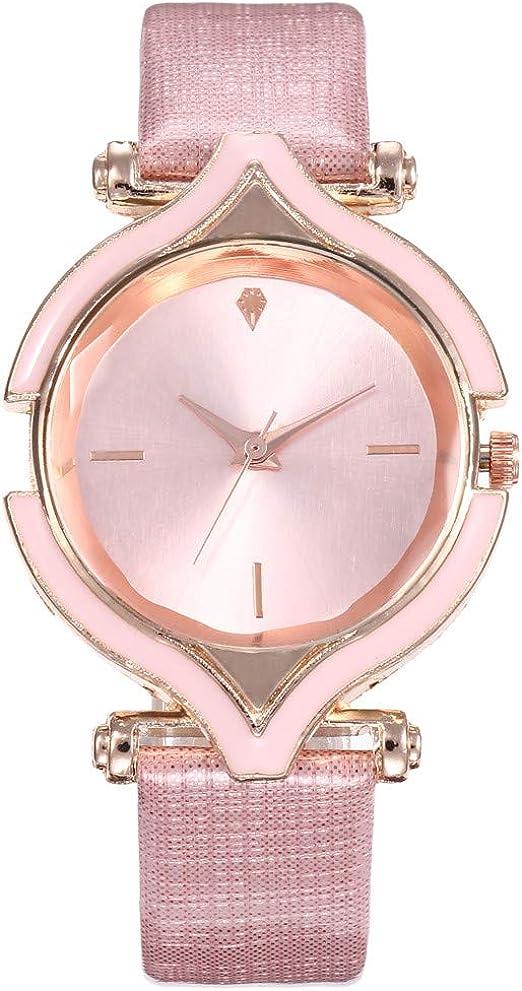 montre fine femme bracelet cuir