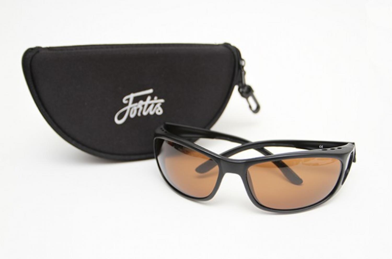 Eyewear FORTIS NEW Essentials Polarised Fishing Carp Sunglasses