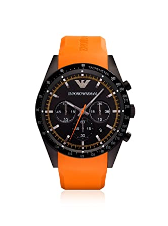 best authentic presenting wide range Buy Emporio Armani Men's Watch - AR5987 Online at Low Prices ...