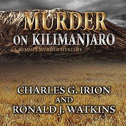 Murder on Kilimanjaro
