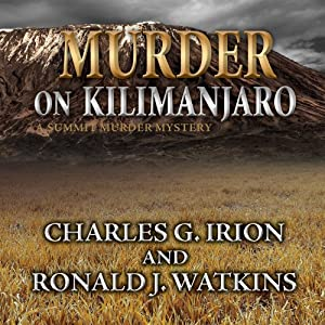 Murder on Kilimanjaro Audiobook