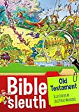 img - for Bible Sleuth: Old Testament book / textbook / text book