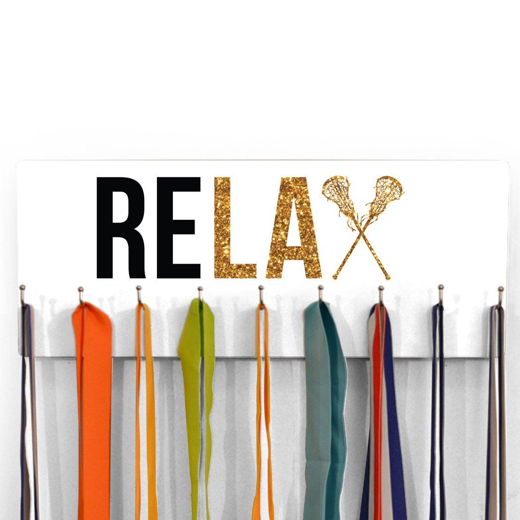 ReLAX Hook Board by ChalkTalkSPORTS | Girls Lacrosse | Multiple Colors by ChalkTalkSPORTS (Image #2)