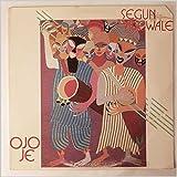 Ojo Je [Vinyl]
