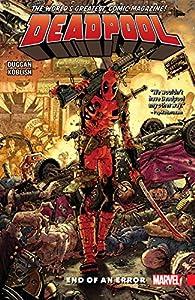Deadpool (2015-2017) (11 book series) Kindle Edition