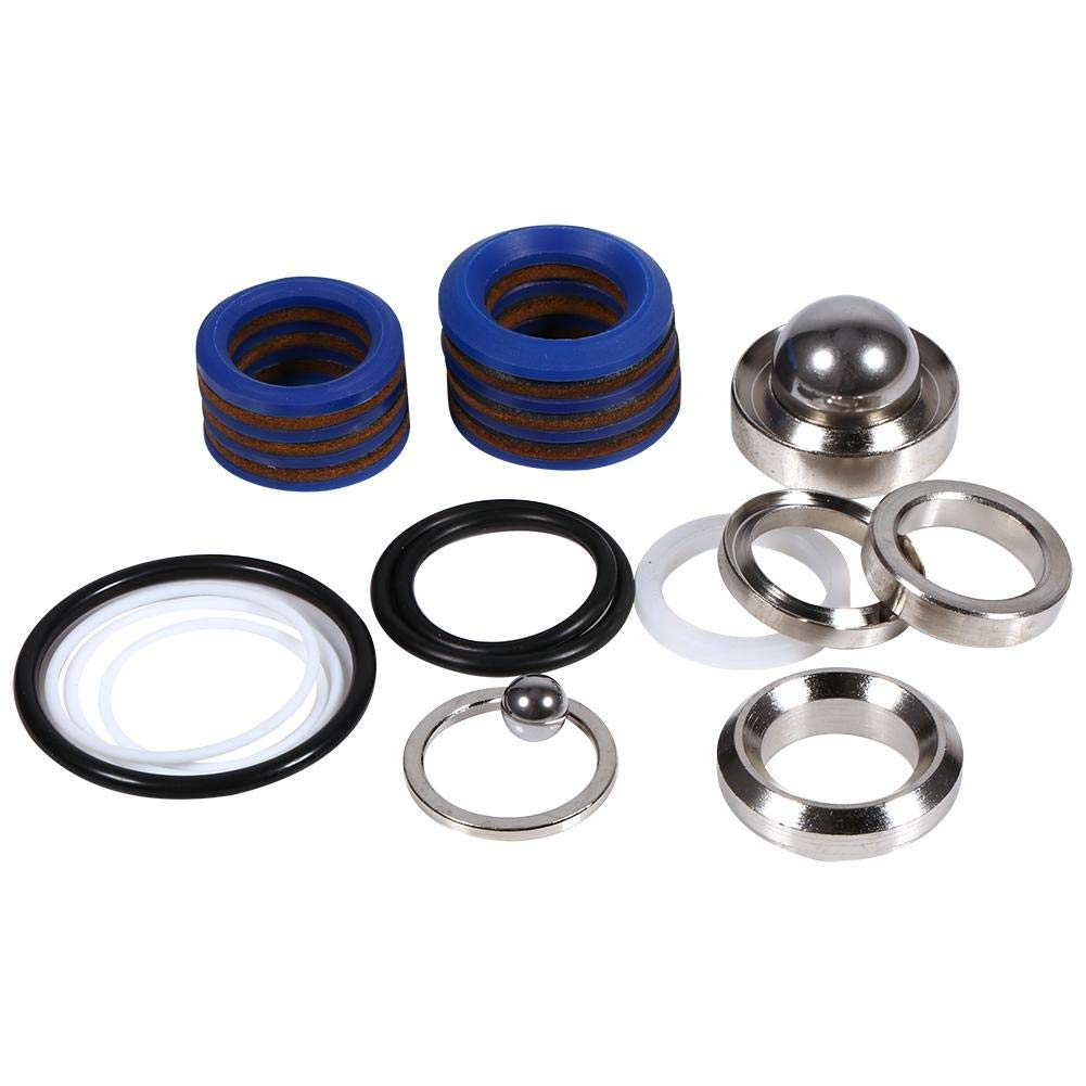 Seal Ring,Good Aftermarket Airless Spray Pump Accessories Repair Kit for 390 695 795 1095 3900 5900 7900(248213)