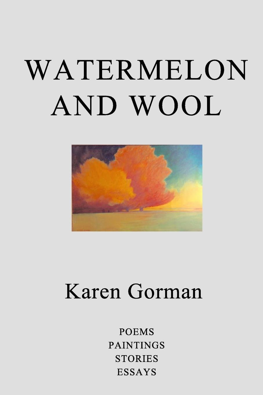 Watermelon and Wool ebook