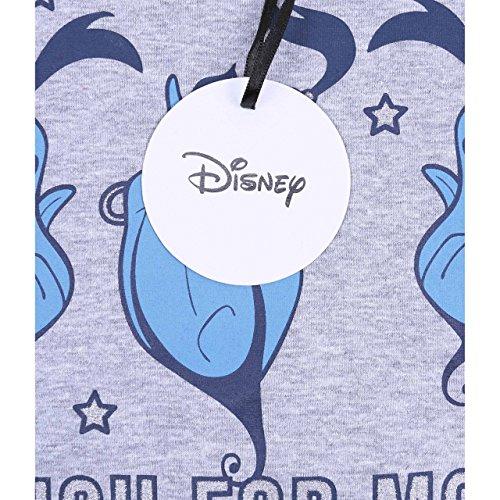 Disney - Aladdin -  Pigiama due pezzi  - Donna