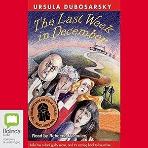 The Last Week in December Audiobook
