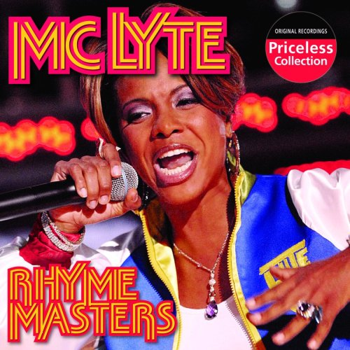 Price comparison product image Rhyme Masters