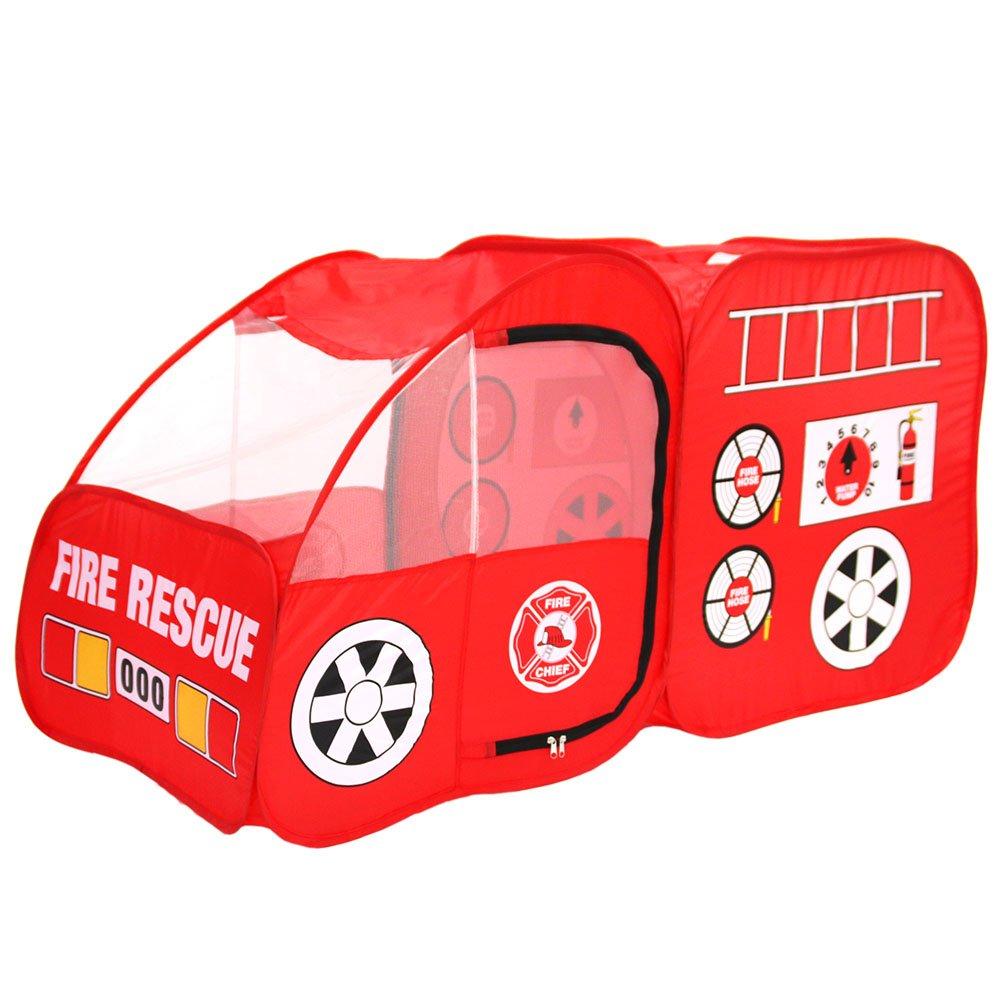 US Stock PEATAO 3ピース キッズポップアッププレイテント クロールトンネル ボールピット バスケットボールフーププレイハウス 男の子 女の子 赤ちゃん 幼児用 マルチカラー PESF008015*** B07M7V9YWX Tents