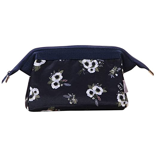 d8d7cce82fce Amazon.com: perfectCOCO🍒 Women's Travel Cosmetic Bags Small Handbag ...