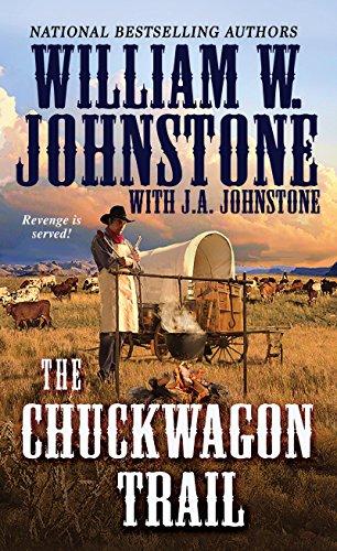 The Chuckwagon Trail (A Chuckwagon Trail (American Ranch Horse)