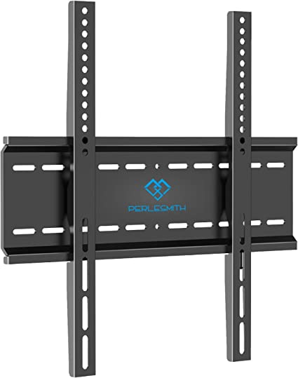 Ultra Slim TV Wall Mount 27 to 55 Inches Flat Panel Screen Display With VESA New