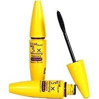 Color Fever Volumizing Mascara Jet Black 8ml