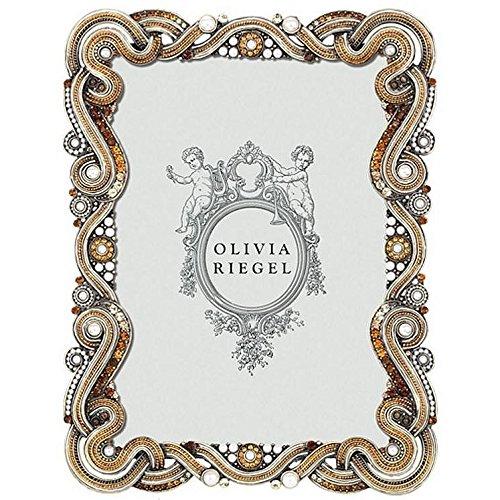 Olivia Riegel - 5x7 Frame - Baronessa by Olivia Riegel