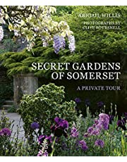 Secret Gardens of Somerset: A Private Tour