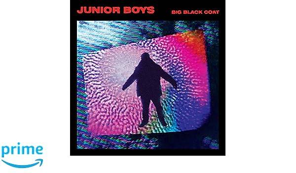 Big Black Coat: Junior Boys: Amazon.ca: Music