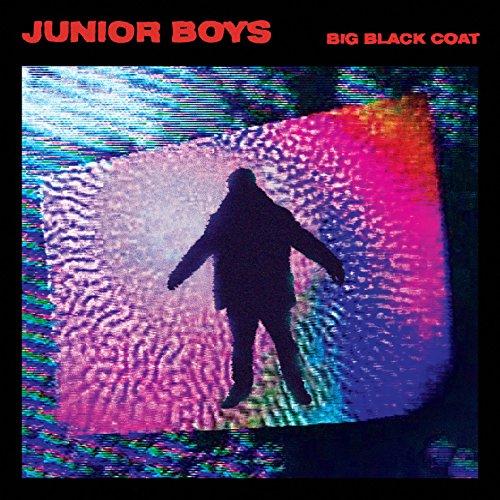 Junior Boys - Big Black Coat - CD - FLAC - 2016 - NBFLAC Download