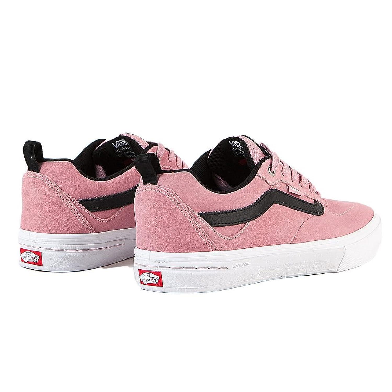 Vans Schuhe – Kyle Walker Pro Zephyr rosa/schwarz/weiß Größe: 39 ...