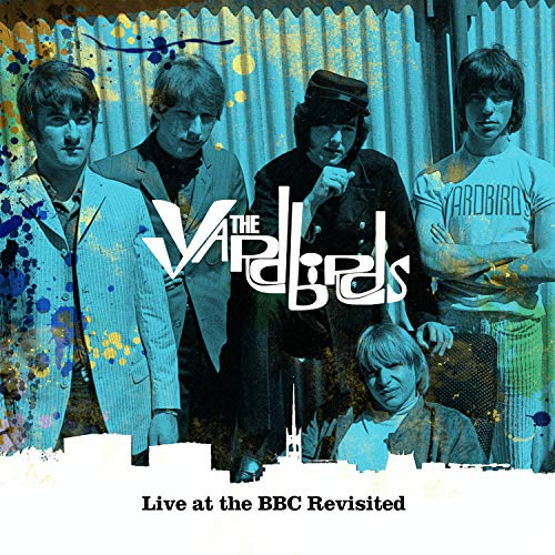 Live At The BBC Revisited: Remastered & Restored Tracks 1964-1968